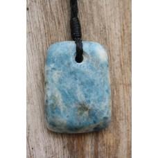 Aotea Stone Pendant